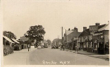 High Street, Potters Bar